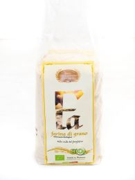 Farina di Grano Khorasan biologico 1 Kg