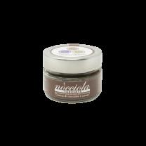 Crema di Nòcciola Fondente 100 gr.
