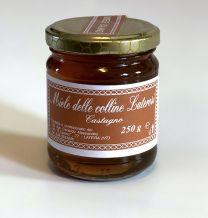 Miele Castagno 250 gr.