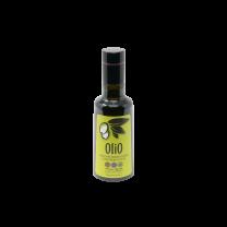 Olio Extra Vergine di Oliva Monocultivar Caninese 100% 250 ml