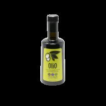 Olio Extra Vergine di Oliva Monocultivar Caninese 100% 500 ml