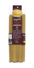 Spaghetti di Grano Duro Senatore Cappelli Biologico 500 gr.